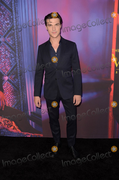 Gianni Versace Photo - Finn Wittrockat The Assassination of Gianni Versace Red Carpet Event Leo S Bing Theater Los Angeles CA 08-15-18