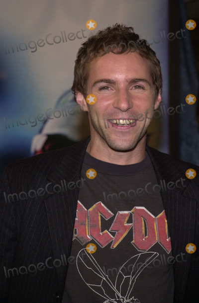 Alessandro Nivola Photo -  Alessandro Nivola at the premiere of Universals K-PAX Manns Village Theater in Westwood 10-22-01