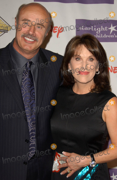 Robin McGraw Photo - Dr Phil McGraw and Robin McGrawat Starlight Starbright Childrens Foundations A Stellar Night 2007 benefit gala Beverly Hilton Hotel Beverly Hills CA 03-22-07