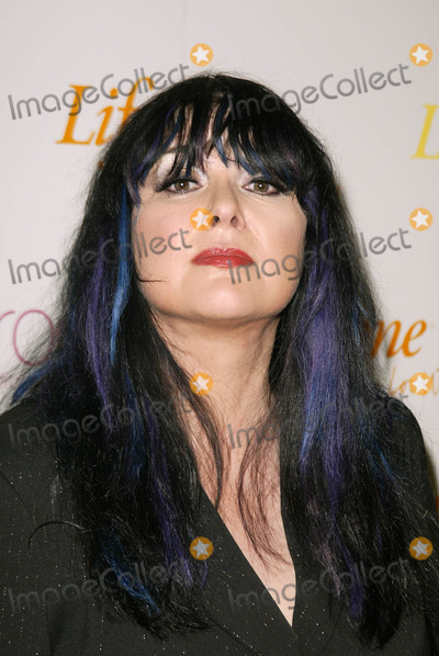 Ann Wilson Photo - Ann Wilson at the Fourth Annual Women Rock - Songs From The Movies concert by Lifetime Television Kodak Theater Hollywood CA 09-30-03