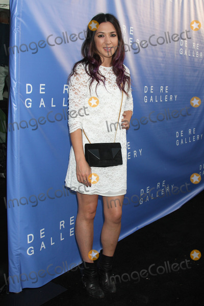 Michelle Branch Photo - Michelle Branchat the De Re Gallery Grand Opening De Re Gallery West Hollywood CA 05-15-14