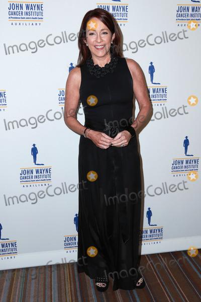 John Wayne Photo - Patricia Heatonat the 30th Annual John Wayne Odyssey Ball Beverly Wilshire Hotel Beverly Hills CA 04-11-15