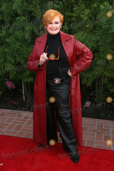 Anne Robinson Photo - Ann Robinsonat the 35th Annual Saturn Awards Castaway Restaurant Burbank CA 06-24-09