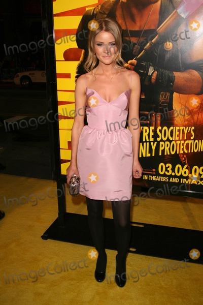 Anita Briem Photo - Anita Briemat the US Premiere of Watchmen Graumans Chinese Theatre Hollywood CA 03-02-09