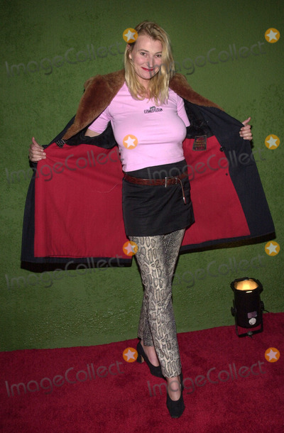 Anna Wilding Photo - Anna Wilding at the first aniversary of deep Nightclub Hollywood 11-06-01