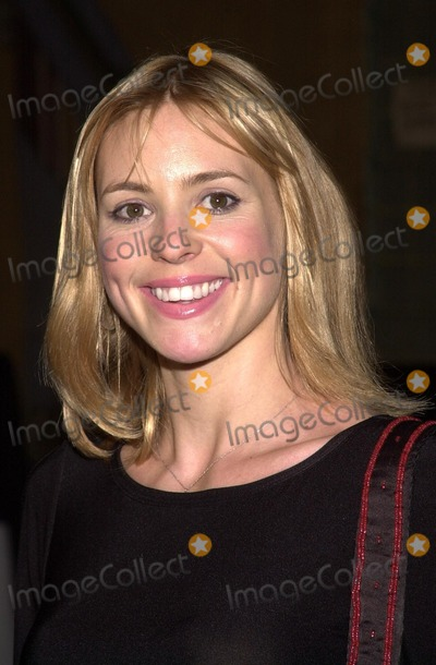 Olivia DAbo Photo - Olivia Dabo at the premiere of Melissa Etheridges Live  and Alone presented by the Human Rights Campaign Egyptian Theater Hollywood CA 09-30-02