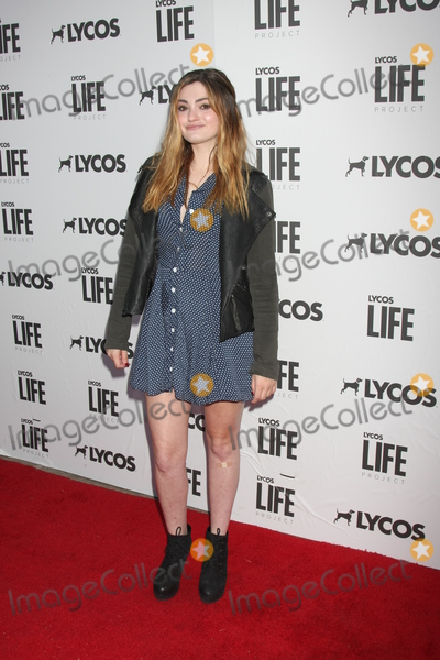 Alexis Raich Photo - Alexis Raich at the LA Launch Of LYCOS Life at the Banned From TV Jam Space North Hollywood CA 06-08-15