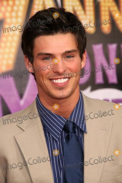 Adam Gregory Photo - Adam Gregory at the Los Angeles Premiere of Hannah Montana The Movie El Capitan Theatre Hollywood CA 04-02-09