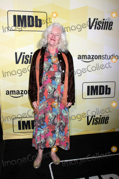 Jamie Donnelly Photo - Jamie Donnellyat the IMDb 25th Anniversary Party Sunset Tower West Hollywood CA 10-15-15