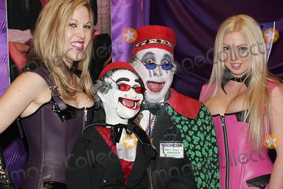 Beverly Garland Photo - Count Smokula and friendsat the DomCon LA 2005 Beverly Garland Holiday Inn North Hollywood CA DailyCelebcom 818-249-4998