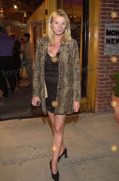 Anna Wilding Photo -  Anna Wilding at the 3rd Anniversary Party and Awards Ceremony for NoHo Magazine North Hollywood 10-13-01