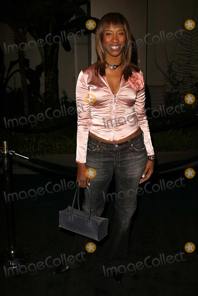 Tupac Photo - Shondrella Avery at the premiere of Paramount Pictures Tupac Resurrection at the ArcLight Theaters Hollywood CA 11-04-03