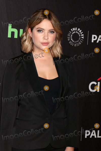 Ashley Benson Photo - Ashley Bensonat the 34th Annual PaleyFest Los Angeles - Pretty Little Liars Dolby Theater Hollywood CA 03-25-17