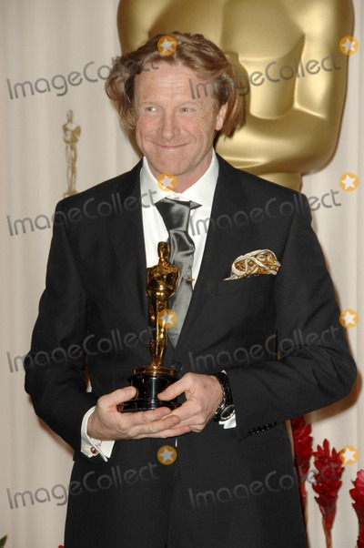 Anthony Dod Mantle Photo - Anthony Dod Mantle  in the Press Room at the 81st Annual Academy Awards Kodak Theatre Hollywood CA 02-22-09