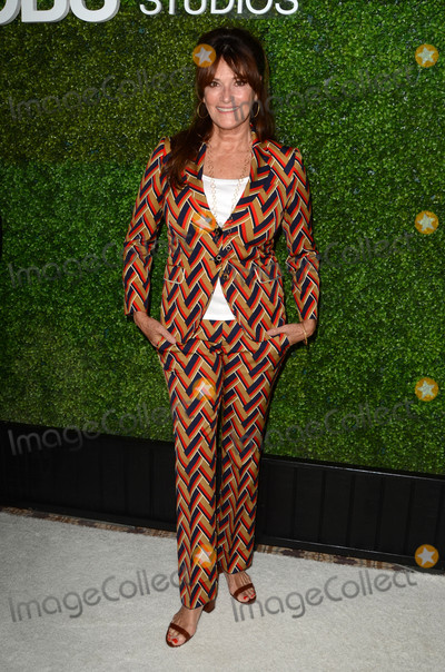 Chelsea Field Photo - Chelsea Fieldat the 4th Annual CBS Television Studios Summer Soiree Palihouse West Hollywood CA 06-02-16