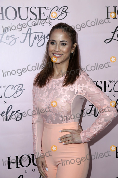 Jacky Guerrido Photo - Jackie Guerridoat the House Of CB Flagship Store Launch House of CB Los Angeles CA 06-14-16