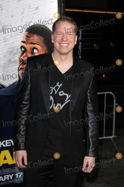 Gary Owens Photo - Gary Owenat the Ride Along World Premiere TCL Chinese Theater Hollywood CA 01-13-14