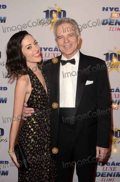 Anthony  Denison Photo - Anthony Denisonat the 27th Annual Night of 100 Stars Oscar Viewing Gala Beverly Hilton Hotel Beverly Hills CA 02-26-17