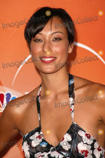 Aya Photo - Aya Sumika at the 2004 NBC All-Star Party Universal Studios Universal City CA 07-11-04
