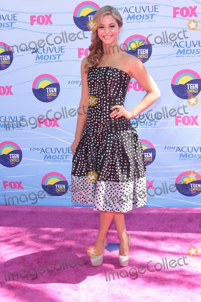 Alexandria Deberry Photo - Alexandria Deberryat the 2012 Teen Choice Awards Arrivals Gibson Amphitheatre Universal City CA 07-22-12
