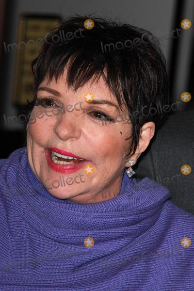 Liza Minelli Photo - Liza Minelliat the LA Italia Film Festival Closing Night Gala Chinese 6 Hollywood CA 02-20-15