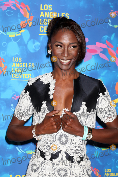 Angelica Ross Photo - LOS ANGELES - SEP 24  Angelica Ross at the Los Angeles LGBT Center 47th Anniversary Gala Vanguard Awards at the Pacific Design Center on September 24 2016 in West Hollywood CA