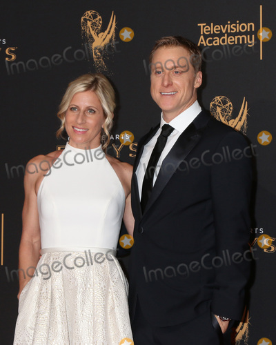 Alan Tudyk Photo - LOS ANGELES - SEP 10  Alan Tudyk Guest at the 2017 Creative Emmy Awards at the Microsoft Theater on September 10 2017 in Los Angeles CA