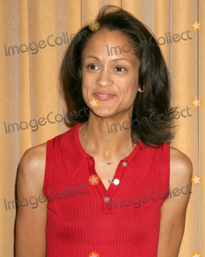 Anne-Marie Johnson Photo - Anne-Marie JohnsonSAG Press Conference marking 15th Anniv of Disabilities ActLos Angeles CAJuly 26 2005