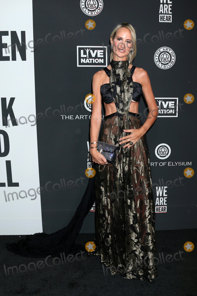 Lady Victoria Hervey Photo - LOS ANGELES - JAN 4  Lady Victoria Hervey at the Art of Elysium Gala - Arrivals at the Hollywood Palladium on January 4 2020 in Los Angeles CA