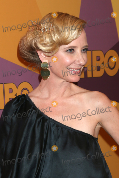 Anne Heche Photo - LOS ANGELES - JAN 7  Anne Heche at the HBO Post Golden Globe Party 2018 at Beverly Hilton Hotel on January 7 2018 in Beverly Hills CA