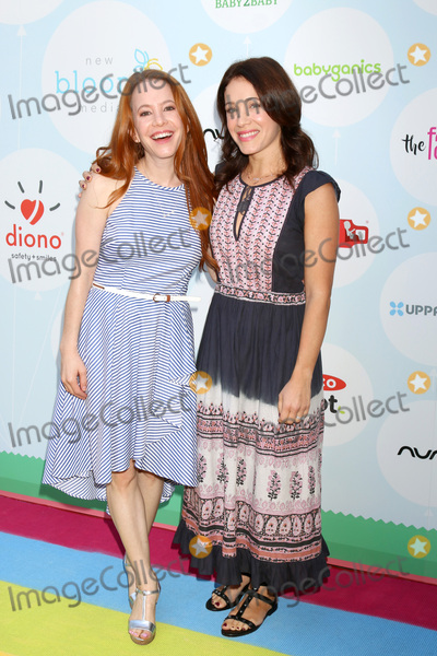 Amy Davidson Photo - LOS ANGELES - SEP 23  Amy Davidson Marla Sokoloff at the 6th Annual Red CARpet Safety Awareness Event at the Sony Pictures Studio on September 23 2017 in Culver City CA
