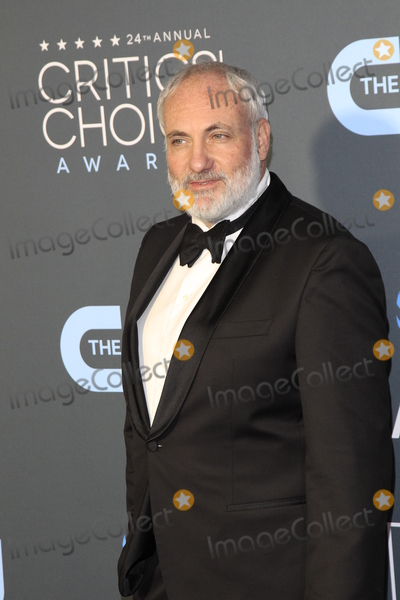 Kim Bodnia Photo - LOS ANGELES - JAN 13  Kim Bodnia at the Critics Choice Awards  at the Barker Hanger on January 13 2019 in Santa Monica CA