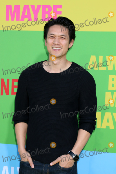 Harry Shum Jr Photo - LOS ANGELES - MAY 22  Harry Shum Jr at the Always Be My Maybe Premiere at the Village Theater on May 22 2019 in Westwood CA