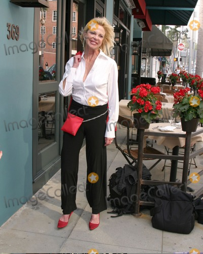 Roberta Leighton Photo - Brenda Dickson  Roberta LeightonSoap Ladies LuncheonColors ResturantBeverly Hills CANovember 11 2006