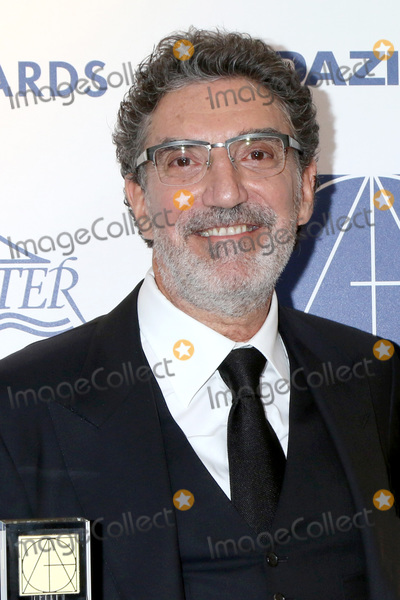 Chuck Lorre Photo - LOS ANGELES - FEB 1  Chuck Lorre and Arielle Mandelson at the 2020 Art Directors Guild Awards at the InterContinental Hotel on February 1 2020 in Los Angeles CA