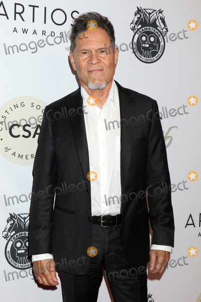 A Martinez Photo - LOS ANGELES - JAN 30  A Martinez at the 35th Artios Awards at the Beverly Hilton Hotel on January 30 2020 in Beverly Hills CA