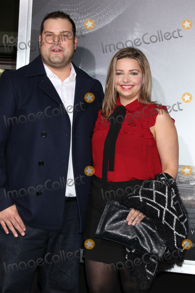 Max Adler Photo - LOS ANGELES - DEC 10  Max Adler Jennifer Adler at the The Mule World Premiere at the Village Theater on December 10 2018 in Westwood CA