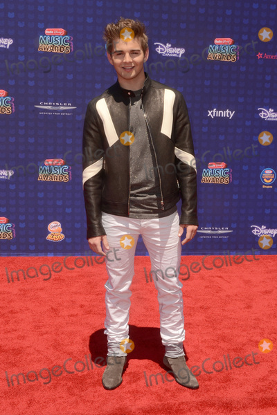 Jack Griffo Photo - LOS ANGELES - APR 29  Jack Griffo at the 2017 Radio Disney Music Awards at the Microsoft Theater on April 29 2017 in Los Angeles CA