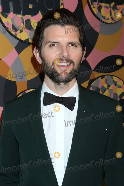 Adam Scott Photo - LOS ANGELES - JAN 5  Adam Scott at the 2020 HBO Golden Globe After Party at the Beverly Hilton Hotel on January 5 2020 in Beverly Hills CA