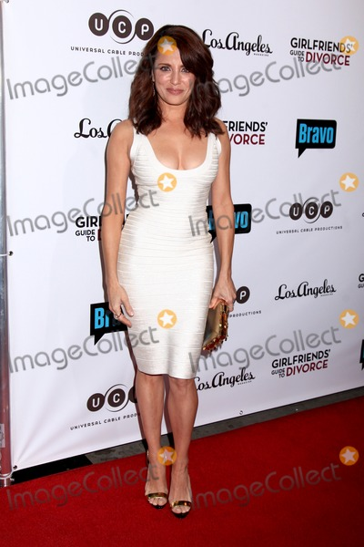 Alanna Ubach Photo - m LOS ANGELES - NOV 18  Alanna Ubach at the Bravos Girlfriends Guide to Divorce Premiere Screening at the Theatre at Ace Hotel on November 18 2014 in Los Angeles CA