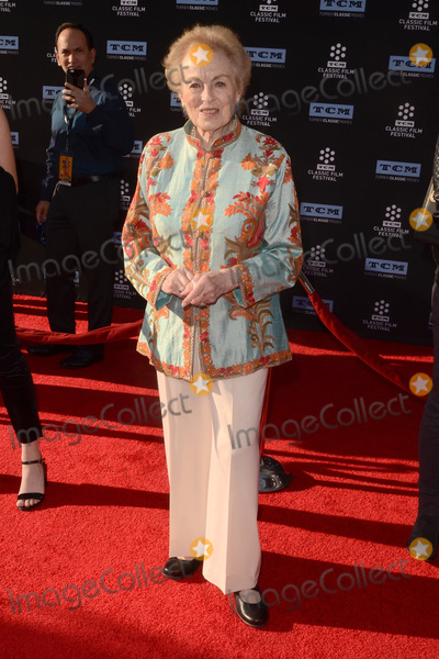 Angela Allen Photo - LOS ANGELES - APR 6  Angela Allen at the 2017 TCM Classic Film Festival Opening Night Red Carpet at the TCL Chinese Theater IMAX on April 6 2017 in Los Angeles CA