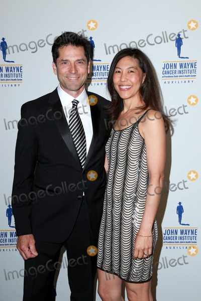 John Wayne Photo - LOS ANGELES - FEB 11  Maggie Dinome MD at the 30th Annual John Wayne Odyssey Ball at the Beverly Wilshire Hotel on April 11 2015 in Beverly Hills CA