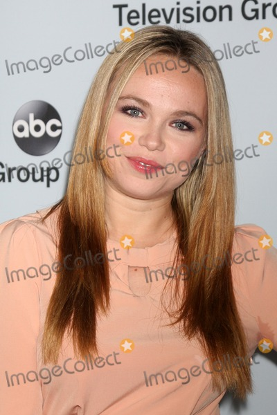 Amanda Fuller Photo - LOS ANGELES - JAN 17  Amanda Fuller at the Disney-ABC Television Group 2014 Winter Press Tour Party Arrivals at The Langham Huntington on January 17 2014 in Pasadena CA