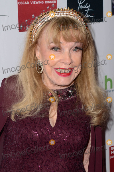 Terri Moore Photo - LOS ANGELES - FEB 9  Terry Moore at the 5th Annual Roger Neal  Maryanne Lai Oscar Viewing Dinner at the Hollywood Museum on February 9 2020 in Los Angeles CA