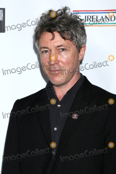 Aidan Gillen Photo - LOS ANGELES - FEB 21  Aidan Gillen at the 2019 Oscar Wilde Awards at the Bad Robot on February 21 2019 in Santa Monica CA