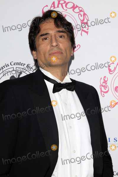 Vincent Spano Photo - LOS ANGELES - OCT 8  Vincent Spano at the 2016 Carousel Of Hope Ball at the Beverly Hilton Hotel on October 8 2016 in Beverly Hills CA