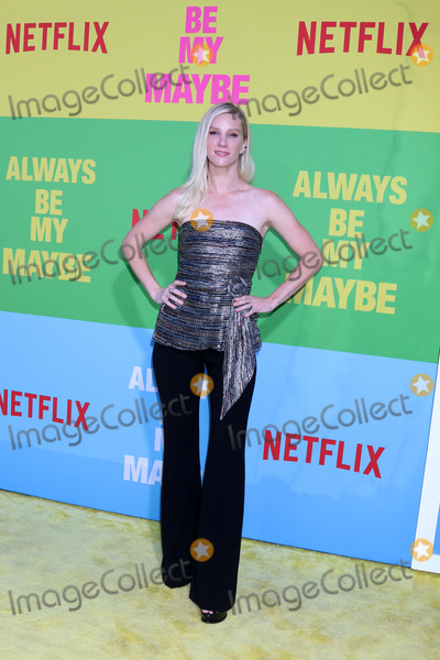 Heather Morris Photo - LOS ANGELES - MAY 22  Heather Morris at the Always Be My Maybe Premiere at the Village Theater on May 22 2019 in Westwood CA