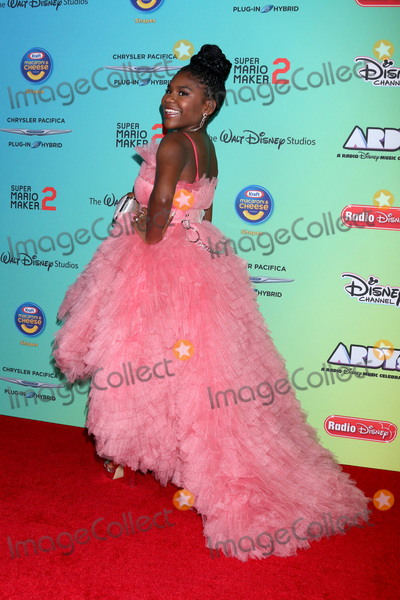 Trinitee Stokes Photo - LOS ANGELES - JUN 16  Trinitee Stokes at the ARDYs A Radio Disney Music Celebration at the CBS Studio Center on June 16 2019 in Studio City CA