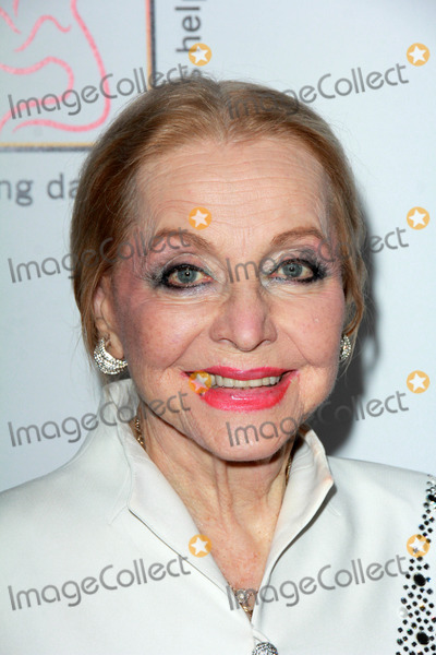 Anne Jeffreys Photo - LOS ANGELES - MAR 29  Anne Jeffreys at the 28th Annual Gypsy Awards Luncheon at the Beverly Hilton Hotel on March 29 2015 in Beverly Hills CA