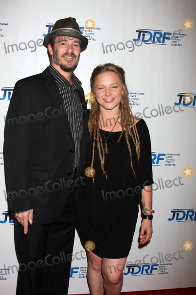 Crystal Bowersox Photo - LOS ANGELES - MAY 19  Crystal Bowersox  Husband arrives at the JDRFs 9th Annual Gala at Century Plaza Hotel on May 19 2012 in Century City CA